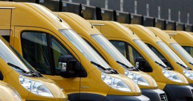 Política de seguridad vial en la empresa
